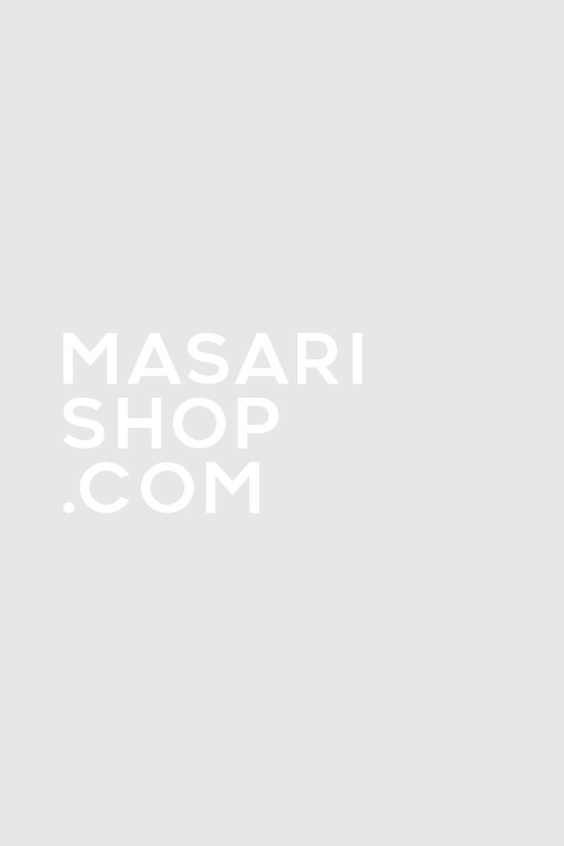 Purple Crystal On Leather Bag